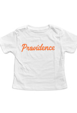 Parched Providence Toddler T-Shirt (Script)