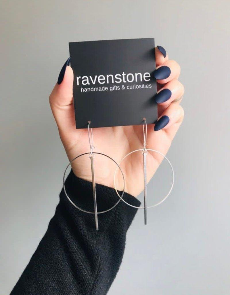 Ravenstone Imagination Earrings