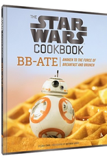 Chronicle Books The Star Wars Cookbook BB-Ate