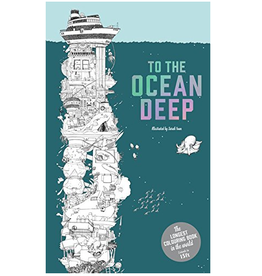Laurence King Publishing To the Ocean Deep