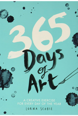 Hardie Grant Publishing 365 Days of Art