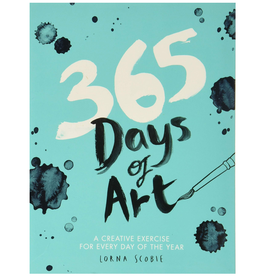 Hardie Grant Publishing 365 Days of Art