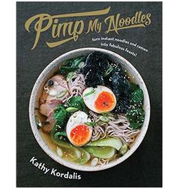 Hardie Grant Publishing Pimp My Noodles
