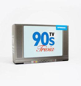 Gift Republic 90s TV Trivia