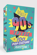 Gift Republic Totally 90s Trivia