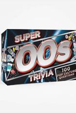 Super 00s Trivia