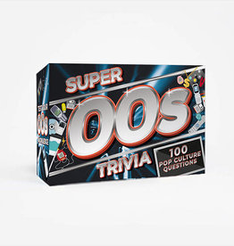 Gift Republic Super 00s Trivia
