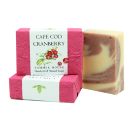 Summer House Soap Bar (6 scents!)