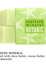 Greenwich Bay Trading Co. 6 oz Wrapped Soap Bar