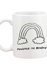 Hungover the Rainbow Mug