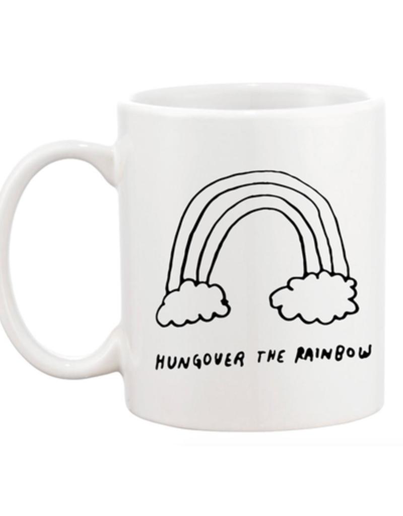 Valley Cruise Hungover the Rainbow Mug