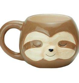 Streamline Sloth Mug