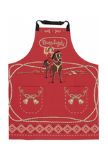 Blue Q Boss Lady Apron