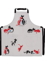 Blue Q Cats! Apron