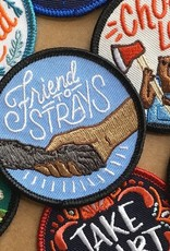 Friend to Strays Patch