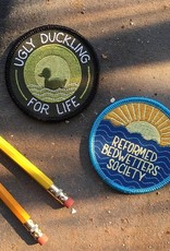 Ugly Duckling For Life Patch