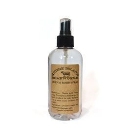 RI Soapworks Linen & Room Spray -