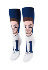 Freaker USA Julian Edelman Football Socks