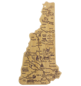 Totally Bamboo New Hampshire Cutting Board