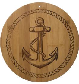 Anchor Cutting Board