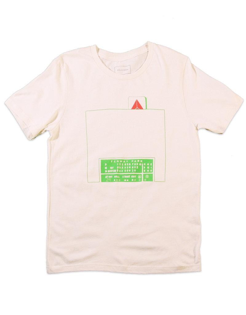 Parched Boston Fenway T-Shirt