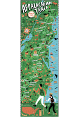 True South Puzzle Co. Appalachian Trail 750 Piece Puzzle