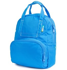 Mini Atlas Backpack - Blue Jay