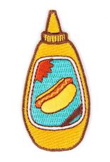 Mustard Patch