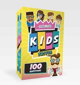 Gift Republic Kids Trivia