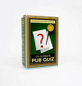 Gift Republic Pub Quiz Trivia