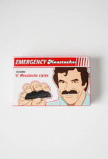 Gift Republic Emergency Mustaches