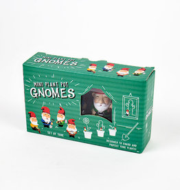 Gift Republic Mini Garden Gnomes