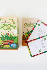 Gardening Trivia