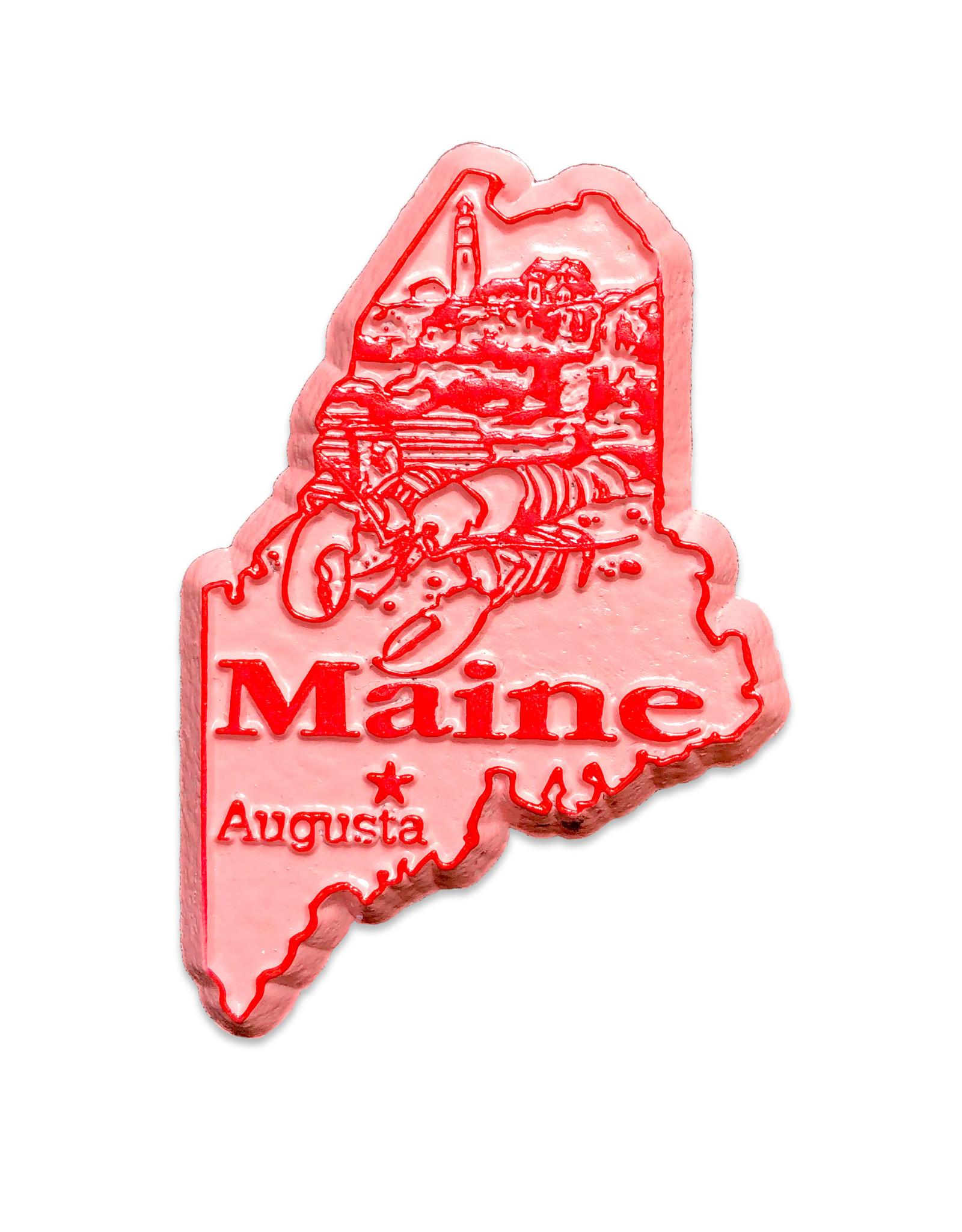 Maine Capital Magnet