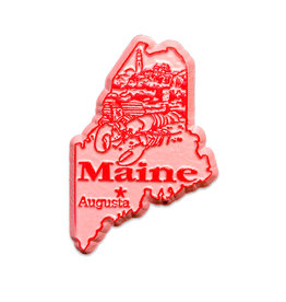 Maine Capital Magnet