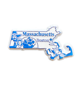 Massachusetts Capital Magnet
