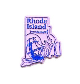 Rhode Island Capital Magnet