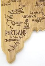 Maine Cutting Board