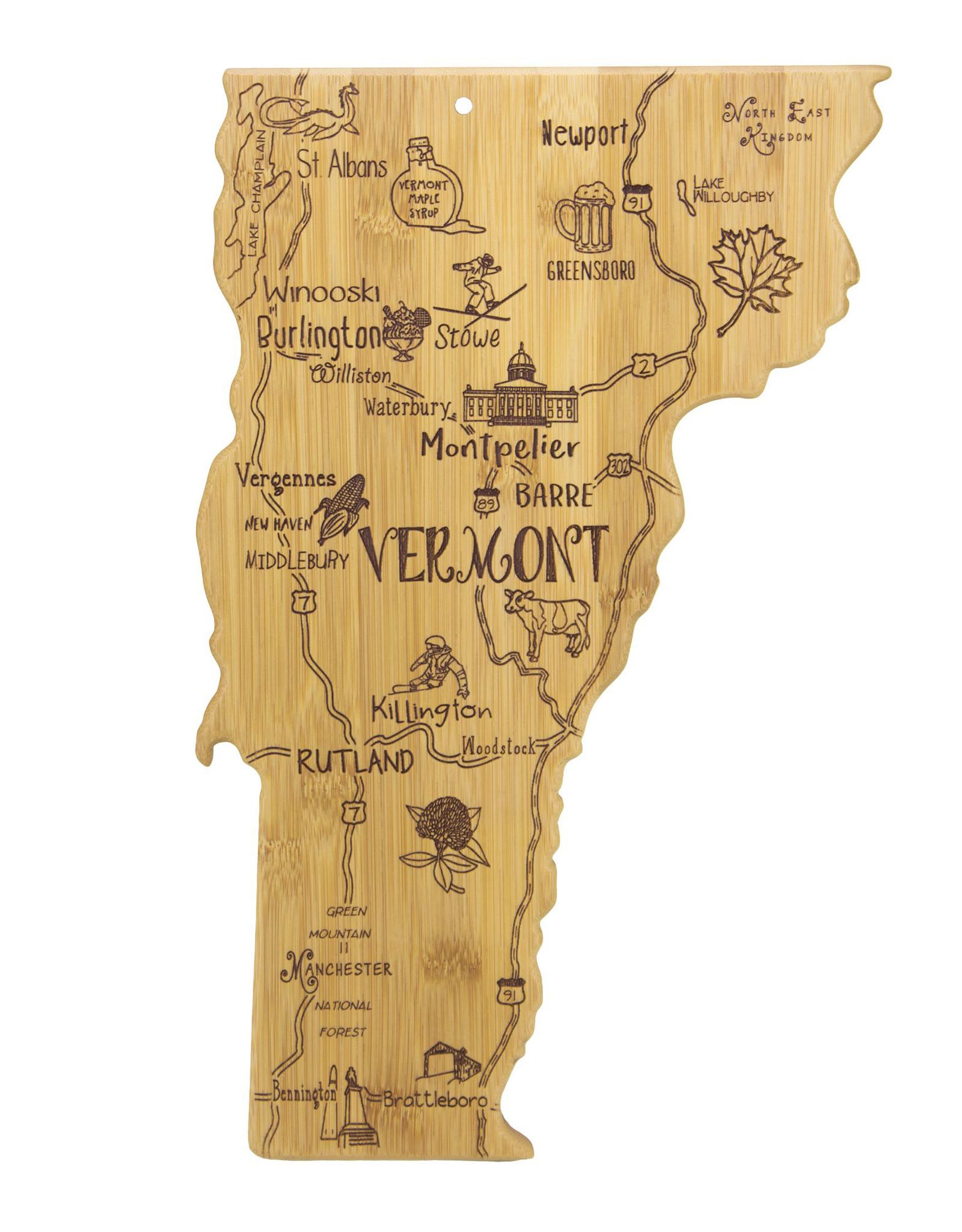 Vermont Cutting Board