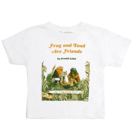 Frog and Toad Kids T-Shirt