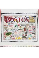 Catstudio Boston Dish Towel