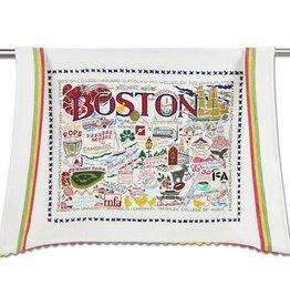 Boston Dish Towel