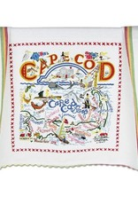 Cape Cod Dish Towel