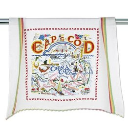 Catstudio Cape Cod Dish Towel