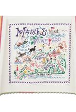 Catstudio Martha's Vineyard Dish Towel