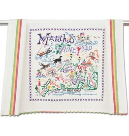 Catstudio Martha's Vineyard Dish Towel