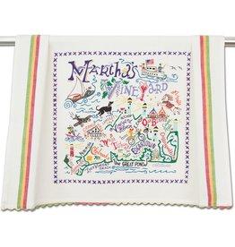 Martha's Vineyard Dish Towel