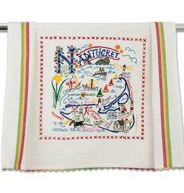 Nantucket Dish Towel
