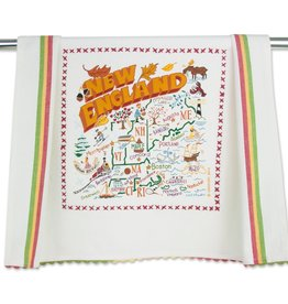 Catstudio New England Dish Towel