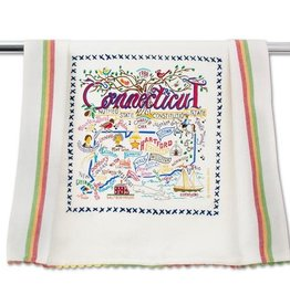 Catstudio Connecticut Dish Towel